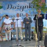 Dożynki Gminno - Powiatowe - Przecza 2016