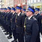 Kompania reprezentacyjna Państwowej Straży Pożarnej