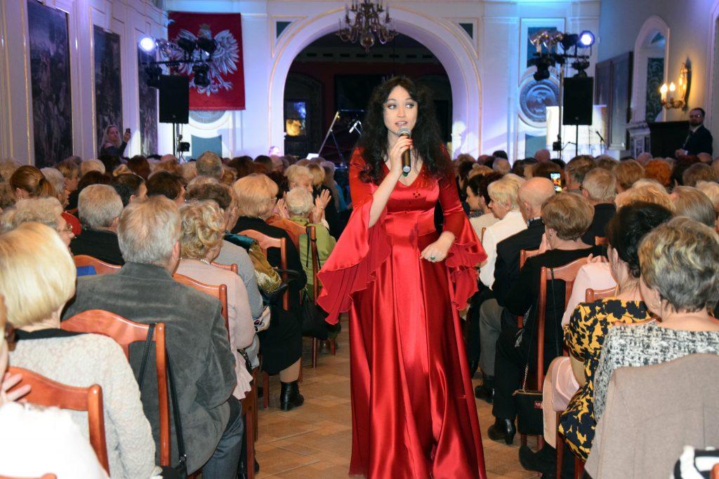 Muzyczne rendez-vous na Zamku Piastów Śląskich