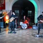 Beatlesi i polski bigbit na powiatowym koncercie z okazji Dnia Kobiet