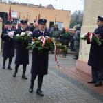Wojewódzkie obchody 35. rocznicy wprowadzenia stanu wojennego