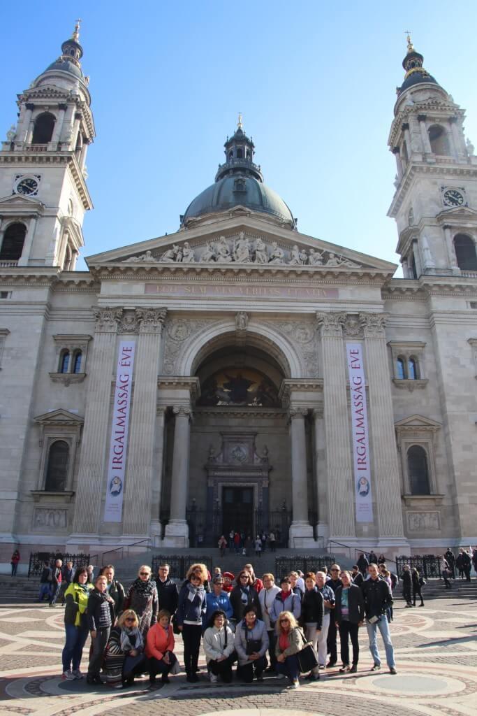 Wyjazd studyjny na Węgry