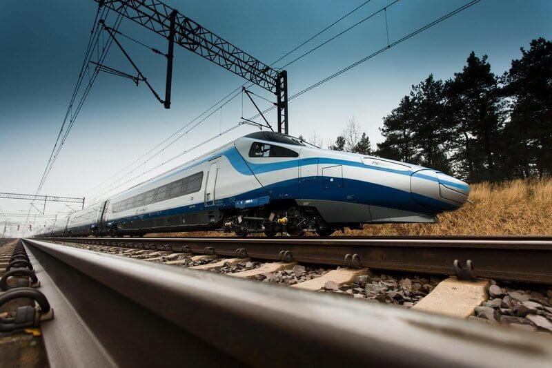 Już wkrótce pociągi Pendolino mogą zatrzymywać się w Brzegu