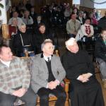 Wigilijna Wieczerza W Brzeskim Caritas