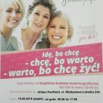 Bezp Atne Badania Mammograficzne W Brzegu