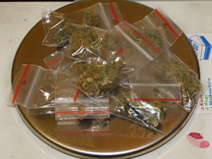 marihuana amfetamina Brzeg 25.11.20151 (Kopiowanie)
