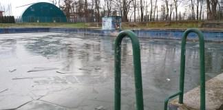Skarbimierz basen