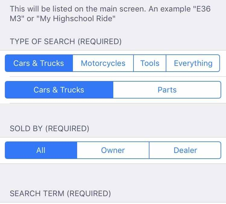 Advanced Craigslist Search And How To Use Them