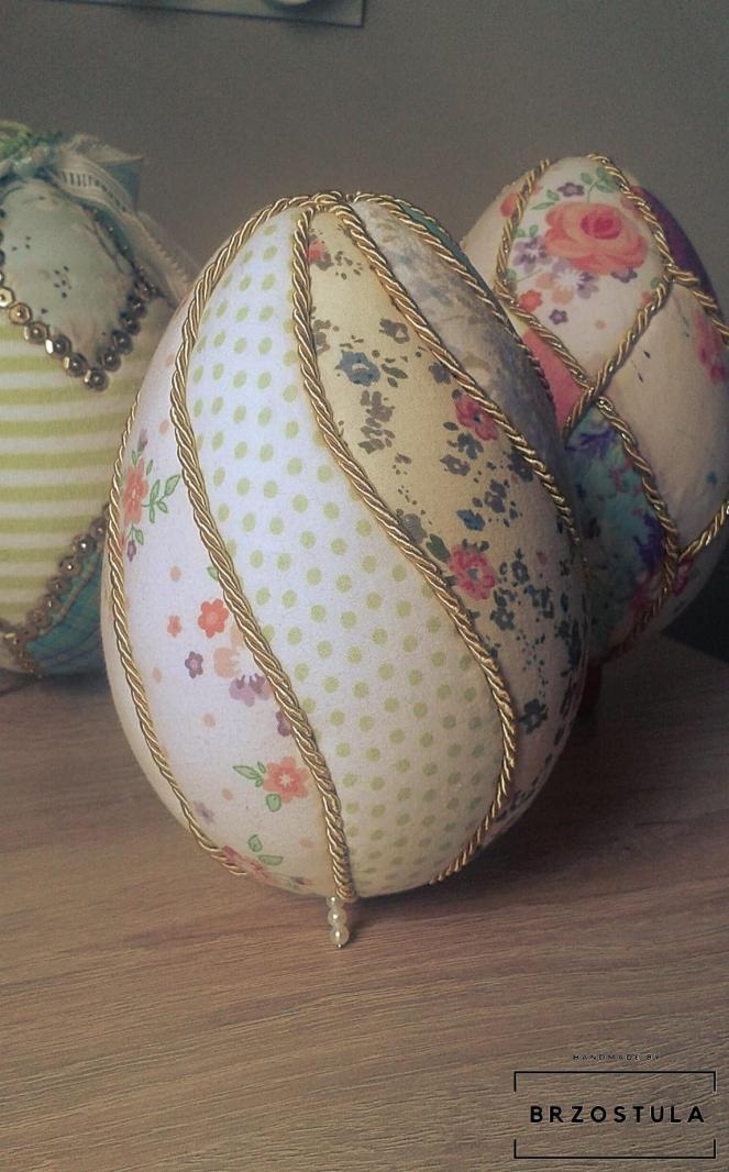 jajka handmade