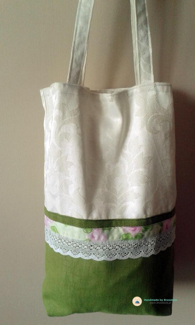 gotowa torba tote bag
