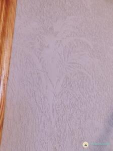 pomalowana tapeta