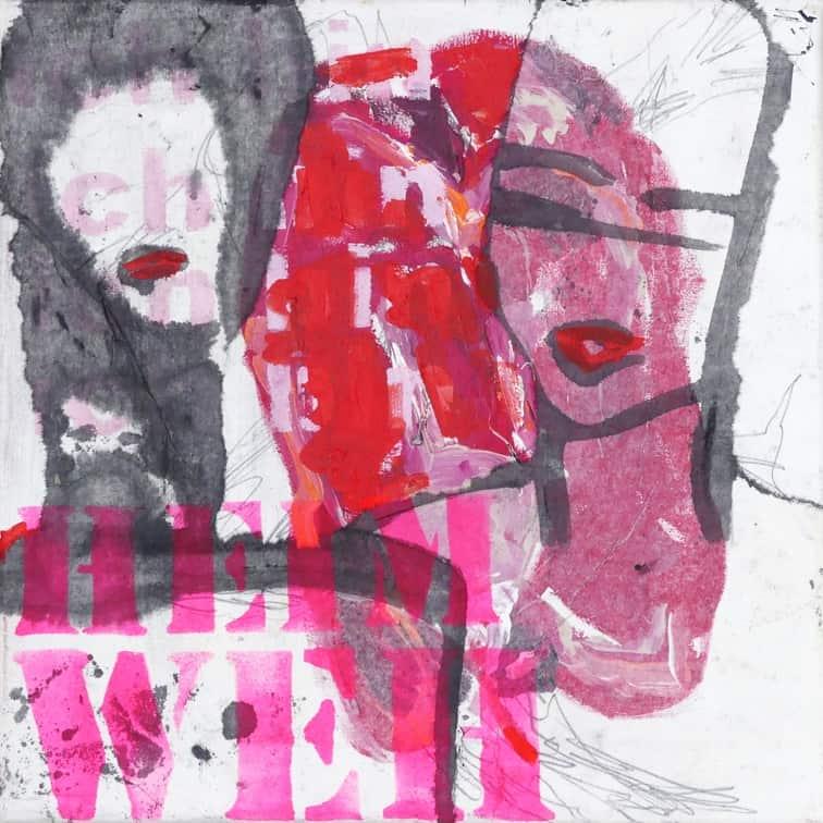 """""""So weit weg"""" von Cornelia Enax"""