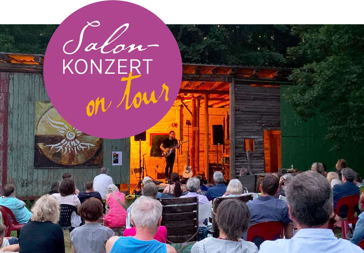 Konzert im Wittscheiderhof