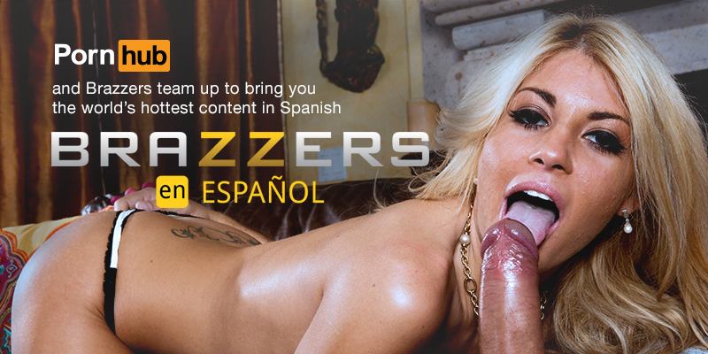Brazzers In Spanish