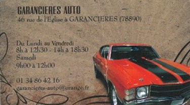 Garancières Auto 2