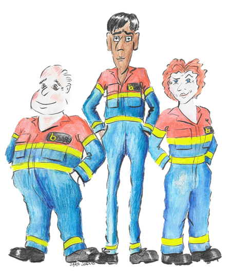 The importance of diversity to safety. The secret danger safety leaders miss - bsafebuzz.com