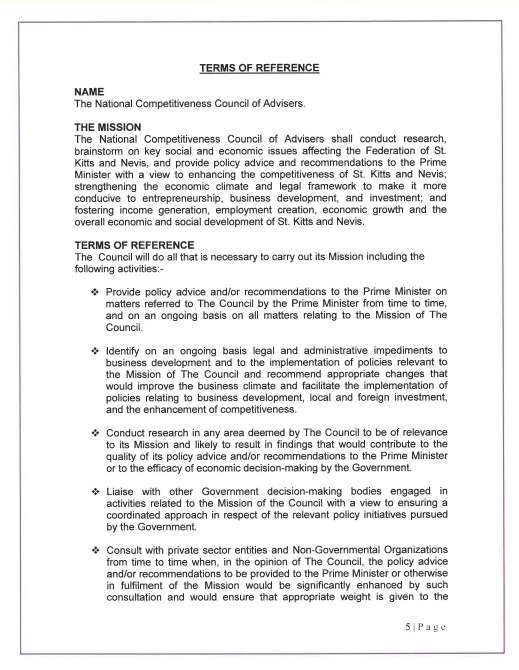 COMPETITIVENESS COUNCIL REPORT 3O SEPTEMBER 2010_Page_06
