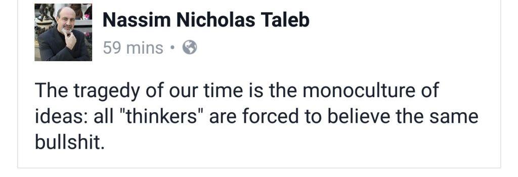 taleb