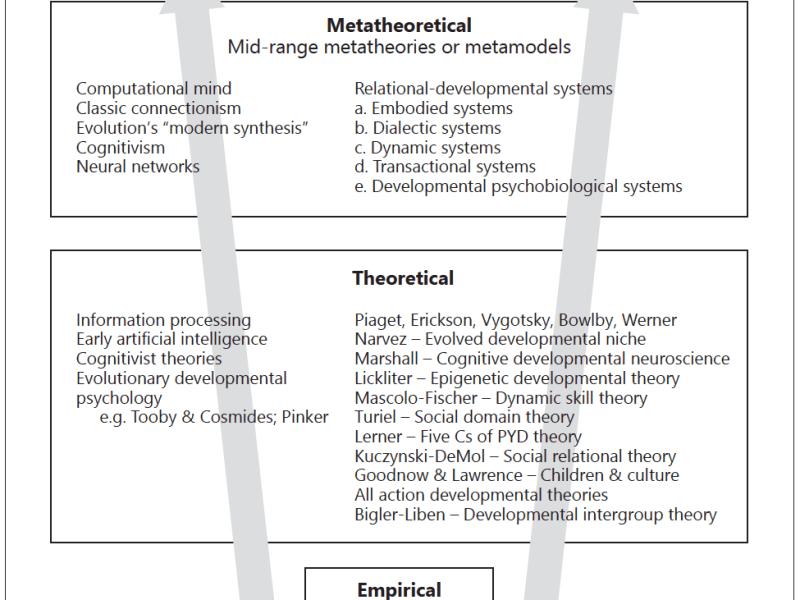 epigenesis developmental psychology