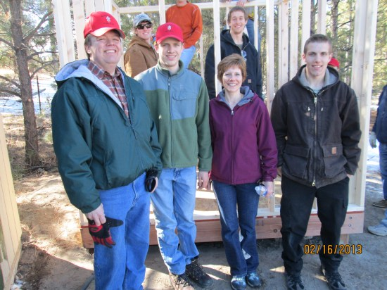 Eagle Project - Bryce 098
