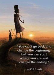 ChangeTheEnding