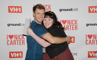 Thoughts: Why I will always support Nick Carter