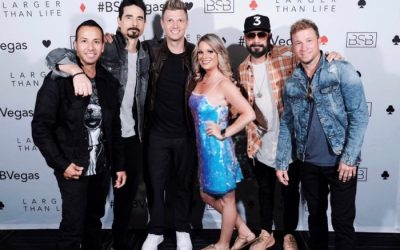 Times Have Changed: @BackstreetBoys Concerts & The Ticket Buying Process