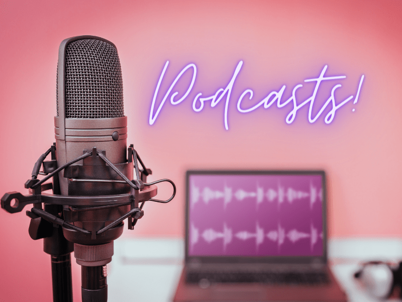 5 @BackstreetBoys / Fandom podcasts you need to check out now!