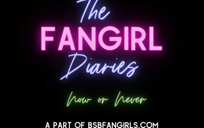"""The Fangirl Diaries: Episode 3: @NickCarter's """"Now or Never"""""""