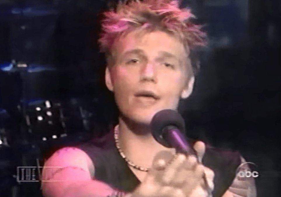 """Top 10 @NickCarter appearances during the """"Now or Never"""" era"""