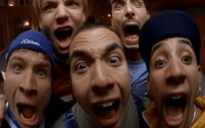 Vote: What is your favorite @BackstreetBoys music video?