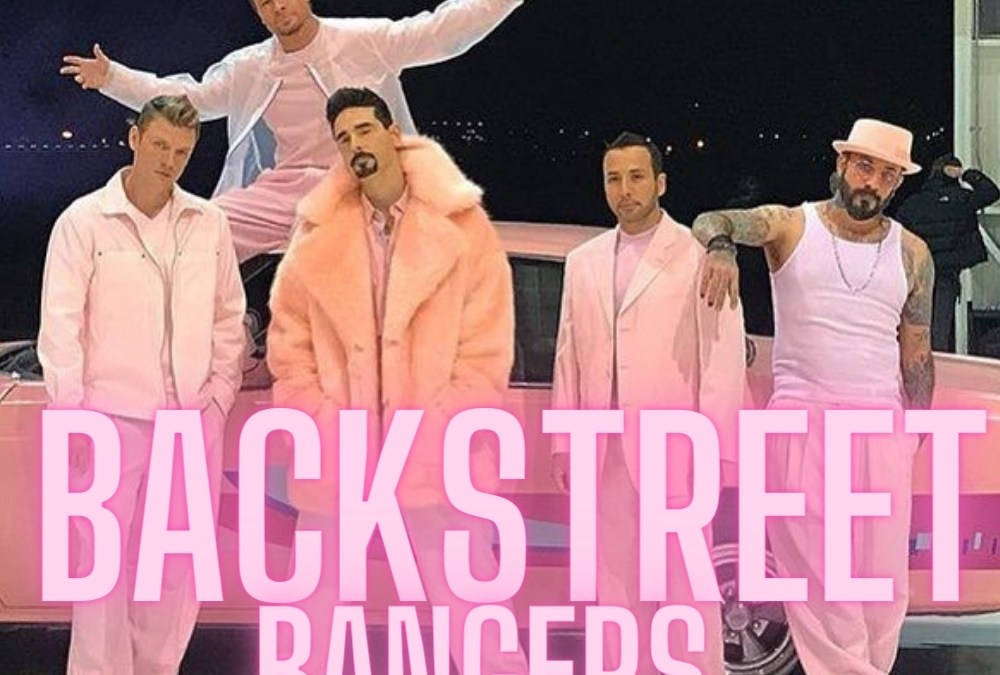 Say What? Top 10 @BackstreetBoys Bangers