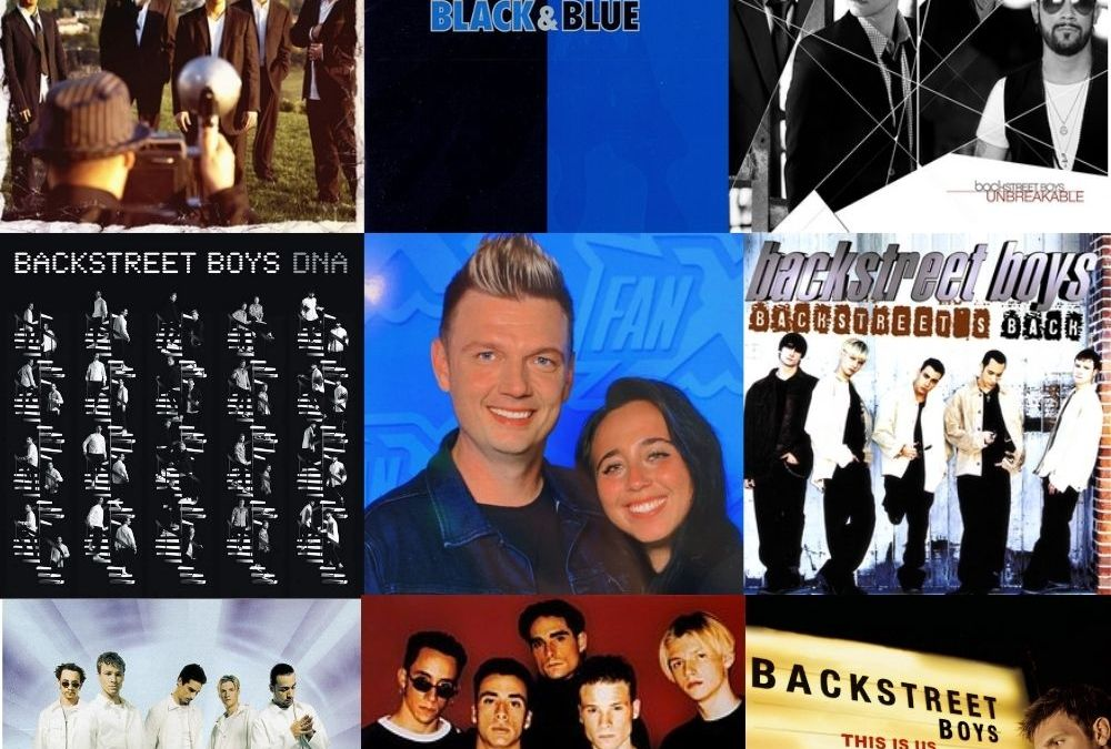 What your favorite Backstreet Boys album says about you