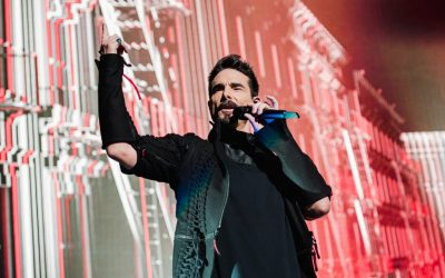 A Look Back on @KevinRichardson's Best BSB Live Performances