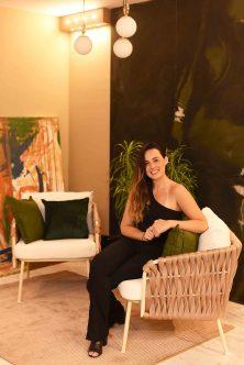 Claudia Prado
