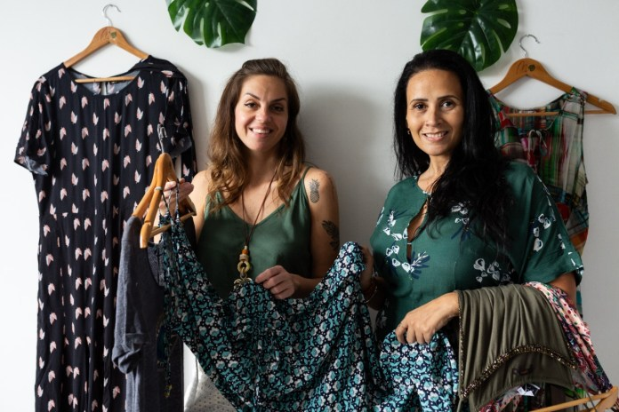 """Maristar lança loja com conceito """"Guarda Roupa Coletivo"""" no Dia Mundial Sem Compras"""