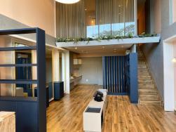 Lu Maison agora está no Edifício West Office