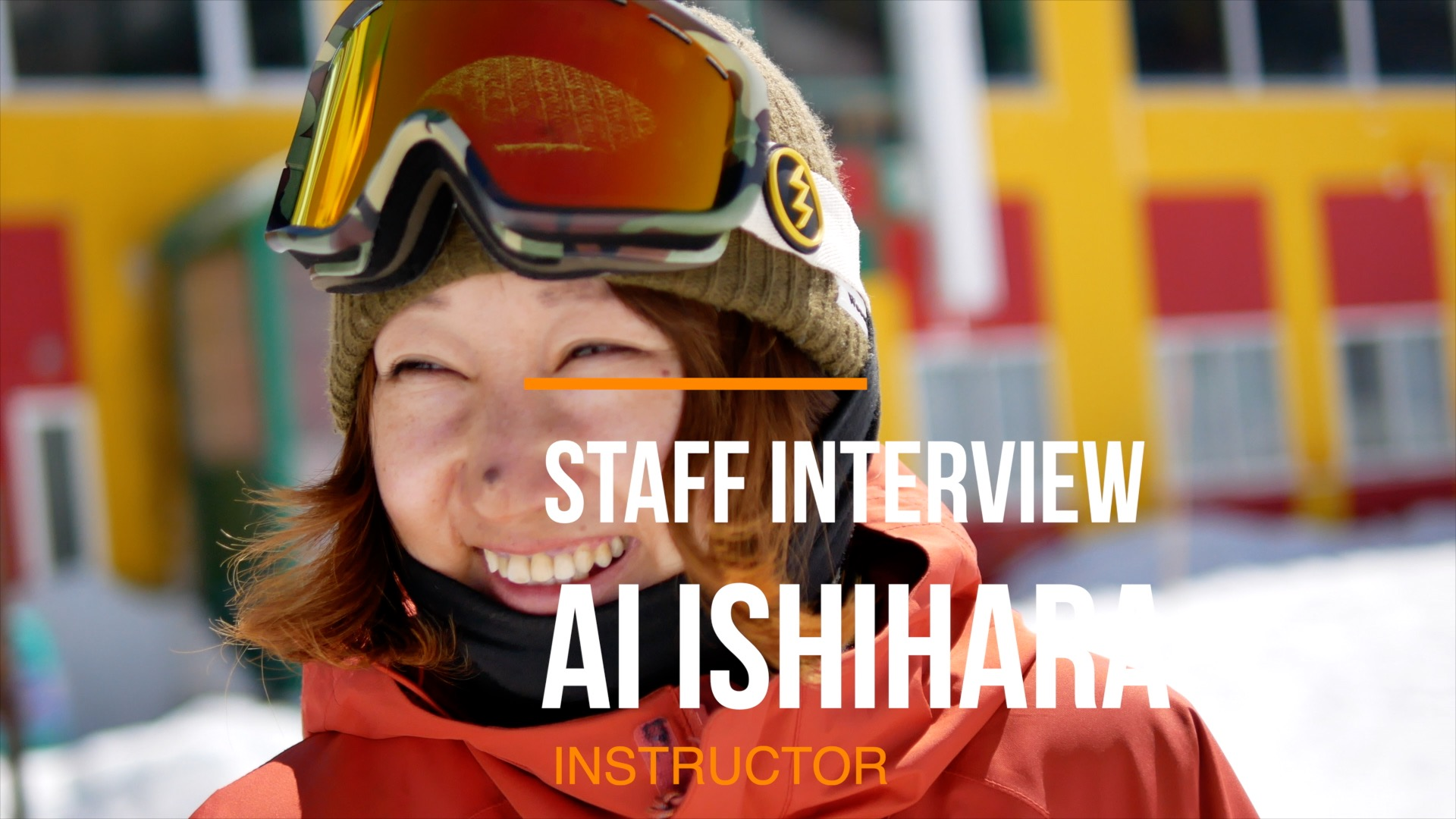 STAFF INTERVIEW [LALA]