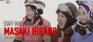 Read more about the article STAFF INTERVIEW [MASAKI HIRANO]