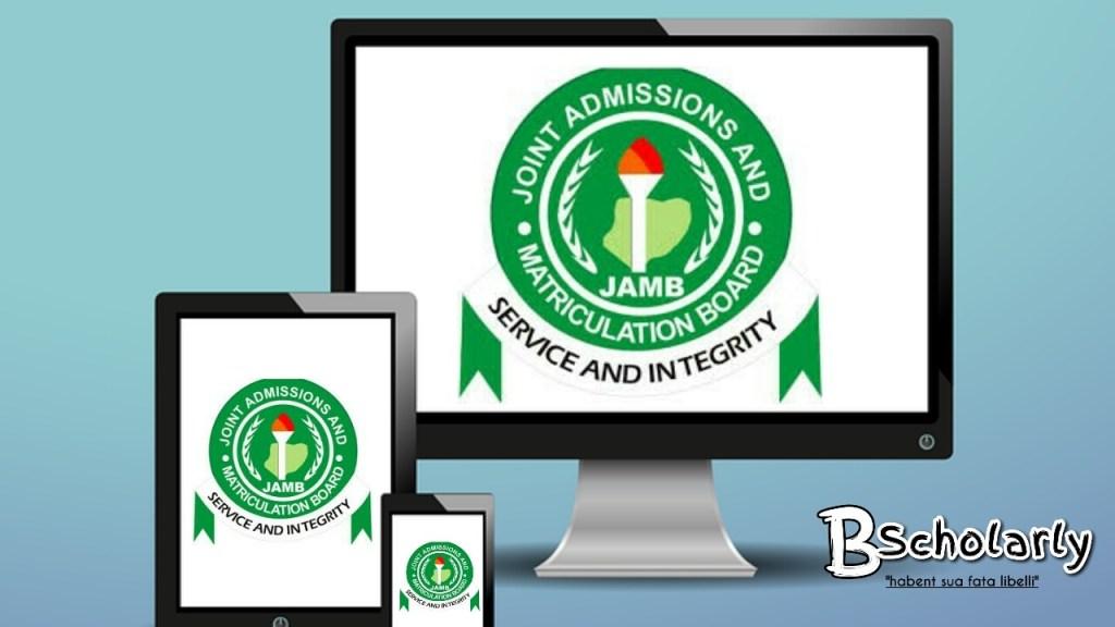 JAMB General cutoff mark for universities and polytechnics
