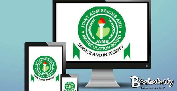 How to register for JAMB 2021/2022 formHow to register for JAMB 2021/2022 form