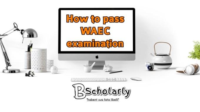 Is WAEC examination difficult/easy?