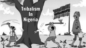 Why Nigeria is Underdeveloped