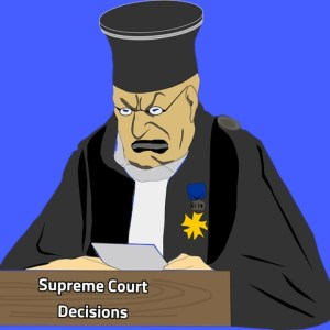 Why lawyers put on black coats