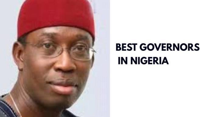 best governor in Nigeria
