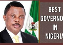best governors in Nigeria