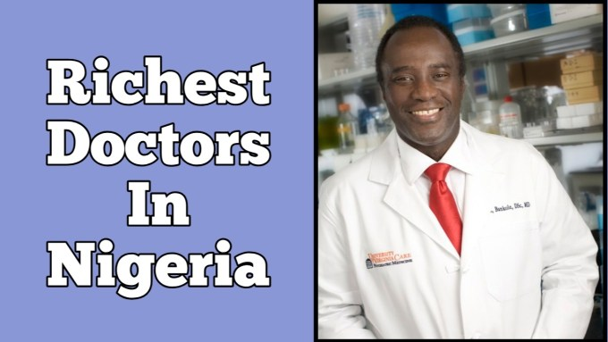 who is the richest lawyer in Nigeria