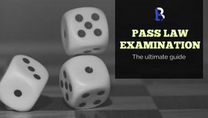 how to pass prepare and pass law examinations