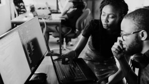 Annual and monthly Salary of programmers in Nigeria