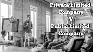 Differences Between Public And Private Limited Company